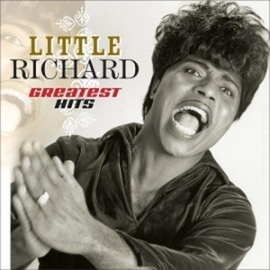 Little Richard - Greatest Hits LP