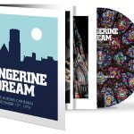 Tangerine Dream Live At The Reims Cathedral 1974 2LP