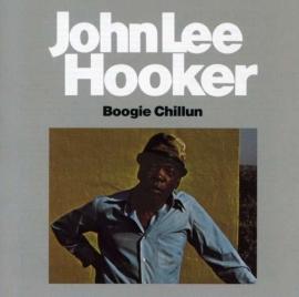 John lee Hooker - Boogie Chillun 2LP