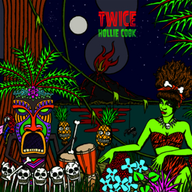 Hollie Cook Twice LP