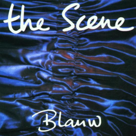 The Scene Blauw LP