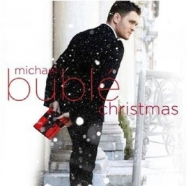 Michael Buble - Christmas LP