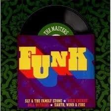 Various - Master Series: Funk Vol.1 2LP