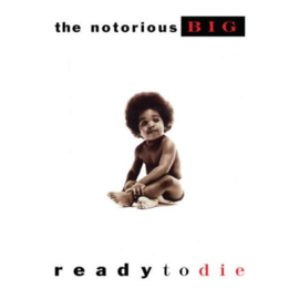 Notorious B.i.g. Ready To Die 2LP