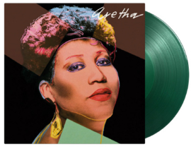 Aretha Franklin Aretha Lp -Green Vinyl-