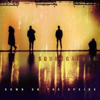 Soundgarden Down On The Upside 2LP
