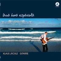 Jackle Klaus - Una Hora Espanola LP