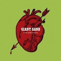 Giant Sand - Center Of The Universe HQ LP