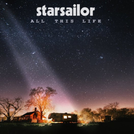Starsailor All This Life LP