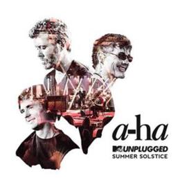 A-Ha MTV Unplugged - Summer Solstice 3LP