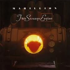 Marillion - This Strange Engine HQ 2LP