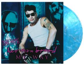 Herman Brood My Way The Hits 2LP - Coloured Vinyl-