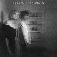 The Raveonettes- Observator LP