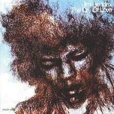 Jimi Hendrix - Cry Of Love LP