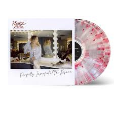 Margo Price Perfectly Imperfect At The Ryman 2LP - Clear Vinyl-