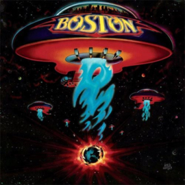 Boston Boston UltraDisc One Step UD1S - 45rpm 180g 2LP Box Set