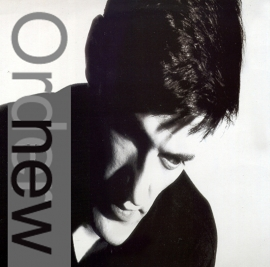 New Order Low Life LP