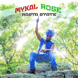Mykal Rose Rasta State LP