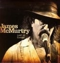 James McMurty - Live In Europe LP + CD +DVD