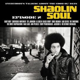 Shaolin Soul Episode 2 2LP