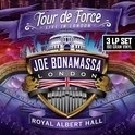 Joe Bonamassa - Tour de Force Live In London Royal Albert Hall 3LP