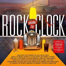 Rock Around The Clock 2LP