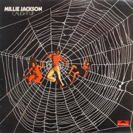 Millie Jackson Caught Up 2LP