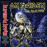 Iron Maiden - Live After Death  2LP