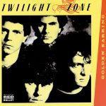 Golden Earring Twilight Zone 7' - Coloured Vinyl-