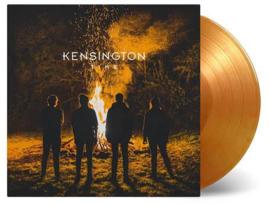 Kensington In Time LP - Gold & Oranje Vinyl-