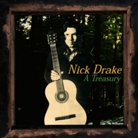 Nick Drake - A Treasure HQ LP.