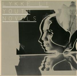 Lykke Li - Youth Novels LP