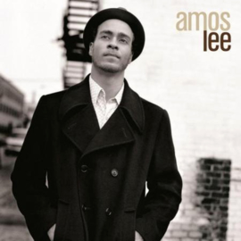 Amos Lee Amos Lee 200g 45rpm 2LP