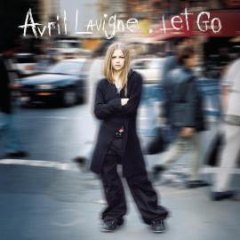 Avril Lavigne Let It Go 2LP