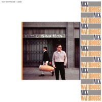 Nick Waterhouse Nick Waterhouse LP