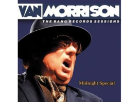 Van Morrison Midnight Special 2LP -Blue Vinyl-