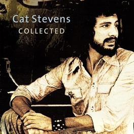 Cat Stevens Collected 2LP