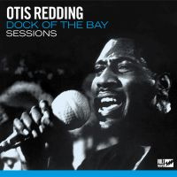 Otis Redding Dock Of The Bay Sessions LP