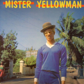 Yellowman Mister Yellowman LP