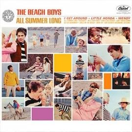 The Beach Boys All Summer Long 200g LP (Mono)