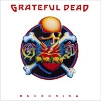The Grateful Dead - Reckonning HQ 2LP