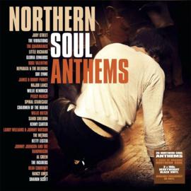 Northern Soul Anthems 2LP