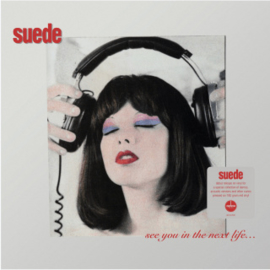 Suede See You in the Next Life LP