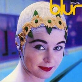 Blur- Leisure Ltd 2LP