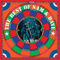 Sam & Dave - Best Of Sam & Dave HQ LP