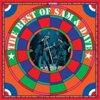Sam & Dave - Best Of Sam & Dave HQ LP