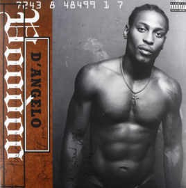 D`Angelo Voodoo LP