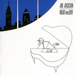 Joe Jackson Night and Day HQ 180g LP