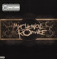 My Chemical Romance The Black Parade 2LP