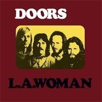 The Doors - La Woman HQ 45rpm 2LP